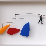 Homage to_Calder swing