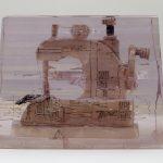 BASKETT_Machine Made_ResinPaperSculpture_25x20x30_2012_-ú2500